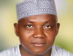 Garba Shehu,SSA to the President on Media