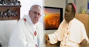 "Mathew Hassan Kukah: The Catholic Bishop of ""Dissidence""  Part 1"