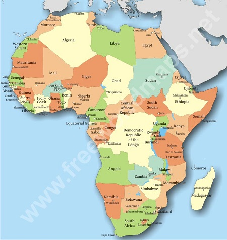 Actual and Feared Electoral Hiccups Across Africa