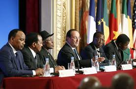 Fact-check: Is Africa's entire GDP equal to that of France? By Lee Mwitial
