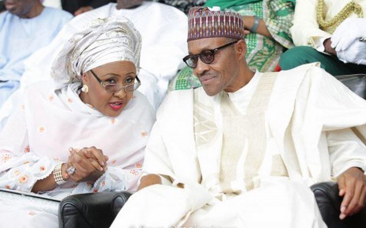 Wahala in Buhari's Kitchen Cabinet