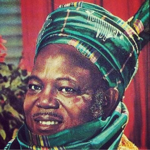 Sir, Ahmadu Bello, the late Sardauna of Sokoto