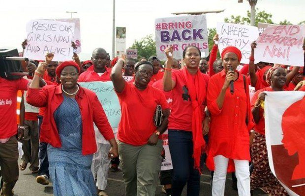 The Bring Back Our Girls, (BBOGs), the group that should truly lead all others in dancing over Chibok girls, now and in future