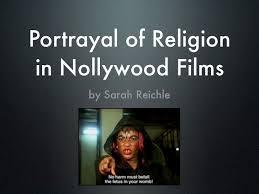Writing Nollywood