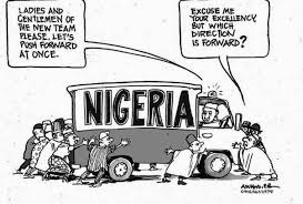 It is Another Independence Anniversary in Nigeria
