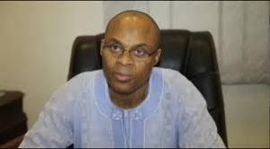 Prof Abubakar Momoh, DG, The Electoral Institute, (TEI)