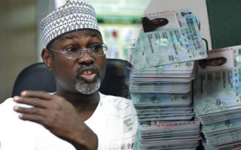 Intellectual Fury on Election Violence in Nigeria Part 2: The Smart Card Readers Controversy