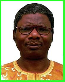 Prof O B C Nwolise of UI