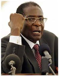 Robert Mugabe - Unclinching the fist at last but for which successor