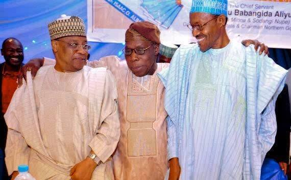 2019: The Coming Clash of Nigeria's Ultimate Titans?