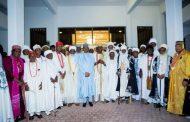 Sultan Dasuki: The Forgotten Dimension