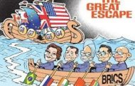 Brazil Breaking BRICS?
