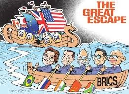 Brazil Breaking BRICS?