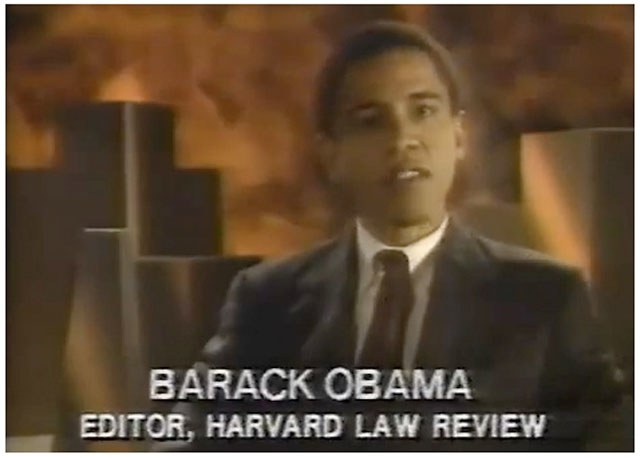 My President Was Black, (Part 4)