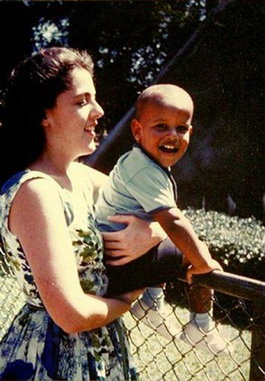 My President Was Black
