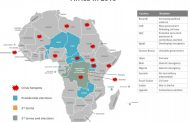 Hot Spots in Africa and That Question Again: Conflict Management Failure or Endemic Catastrophe?