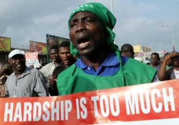Can the Labour Movement Rescue Nigeria?