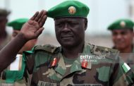 General Martin Luther Agwai and the Restructuring Agenda