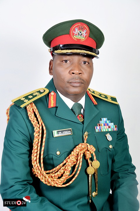 Nigerian Army Changes Tactic on Suicide Bombers