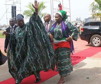 Is Gen Obasanjo Overreaching Himself or Making History?