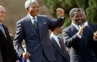Explaining Mandela's Strategy in 1994