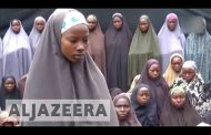 A Voyage Around the Search But Not the Rescue of the Chibok Girls