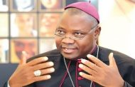 Confusion Trails Military Raid on Bishop of Gboko