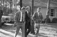 Professor Zbigniew Brzezinski is Dead