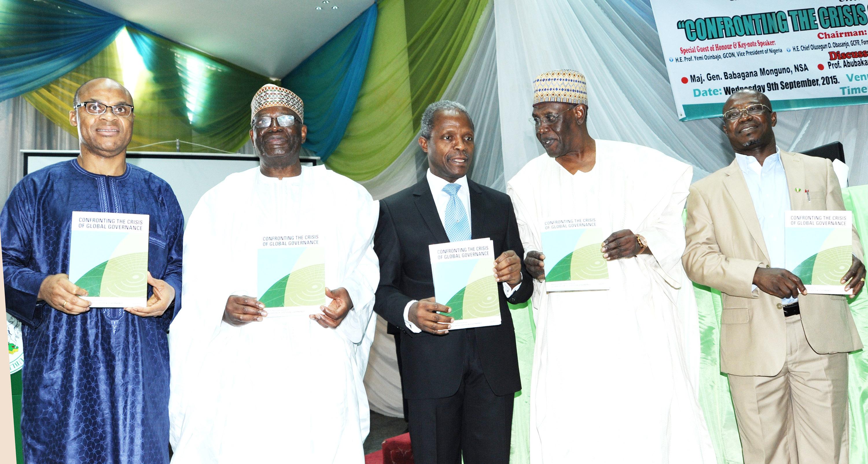 Who was Professor Abubakar Momoh?