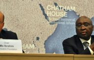 A Crack Week on Africa @ Chatham House