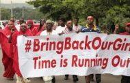 Haba!, PDP Doesn't Want Terrorist Swap for Chibok Girls?