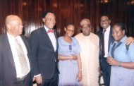 Okello Oculi, NTA, Dlamini Zuma, Obasanjo, Akinwumi Adesina and the Nigerian Connection in the Coming Continental Model AU