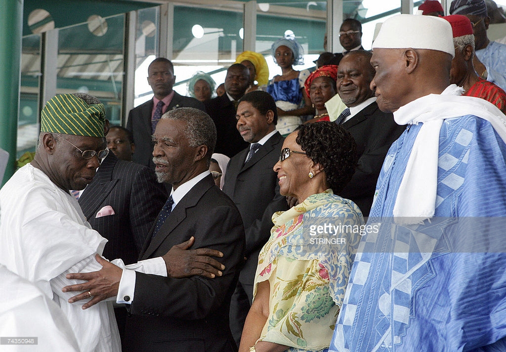 Where Obasanjo and Thabo Mbeki Got It Wrong - Prof. Nzongola-Ntalaja (Part 1)