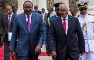 End of the Road Today for Two Presidents in Africa?