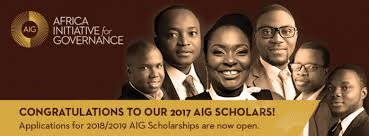 A Fully Funded Masters Programme @ Oxford University for Nigerians and Ghanaians