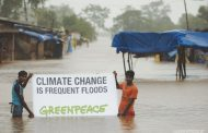 From Benue State in Nigeria to Texas in the USA, Climate Change Securitises Itself
