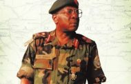 General Victor Malu: The Passage of a Warrior