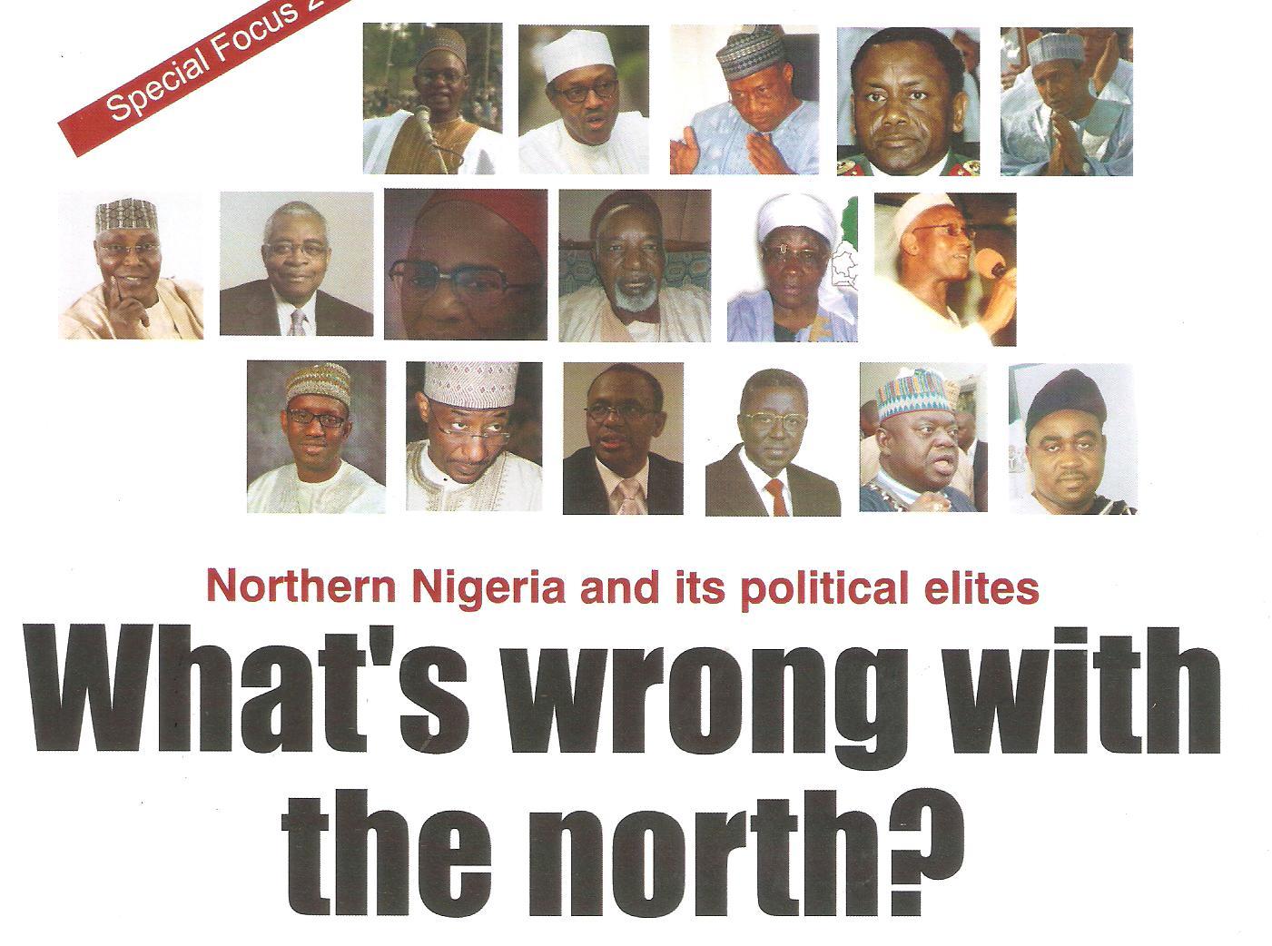 Isn't Violence Soaking Northern Nigeria? (2)