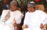 Can Bukola Saraki Swim to Safety?