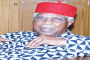Former Vice-President, Alex Ekwueme, Dies in London