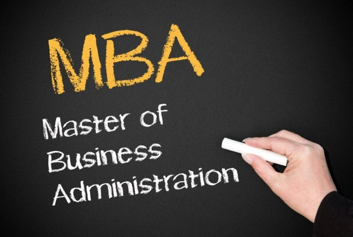 Intervention Educational Opportunities Notice Board (3B) – MBA Programmes only