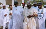 Power Lying on the Ground in 2019: Before, After and Beyond Obasanjo's Letter (2)