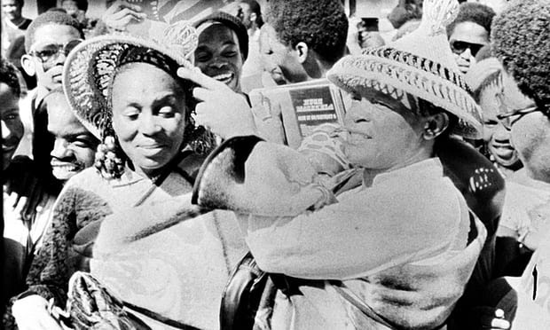 What Ghanaian President Said at Hugh Masekela's Burial in South Africa