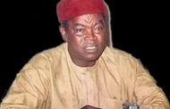 Brigadier-Gen John Shagaya is Dead