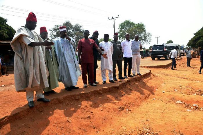 Barrister Ochugboju Enters 2019 Race for Otukpo/Ohimini Federal Constituency, Promises New Paradigm on Apa State