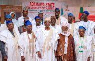Adamawa State Government Lied