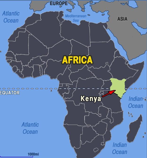 Class, Ethnicity and the Kenyatta/Odinga Deal in Kenya