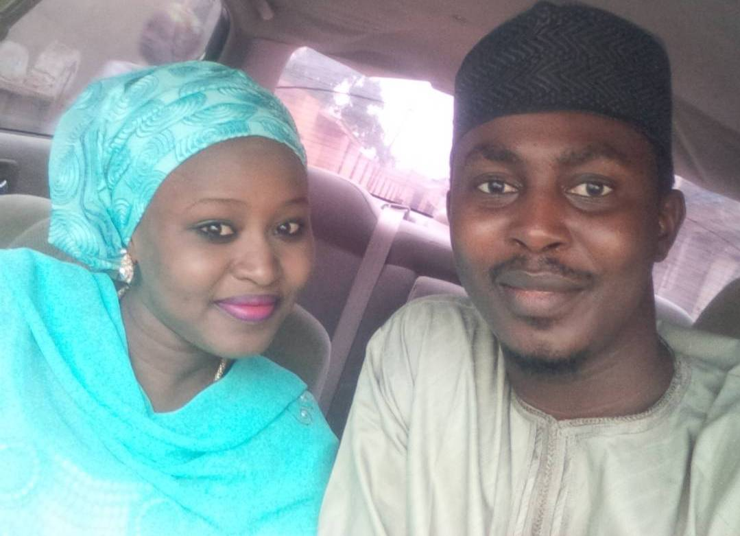 Wedding Bell Tolls for Zahra, Y.Z. Y'au's First Daughter