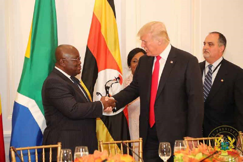 So, Is an American Military Base in Ghana a Done Deal or Not?