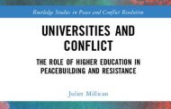 Demonstrating the University - Conflict Nexus